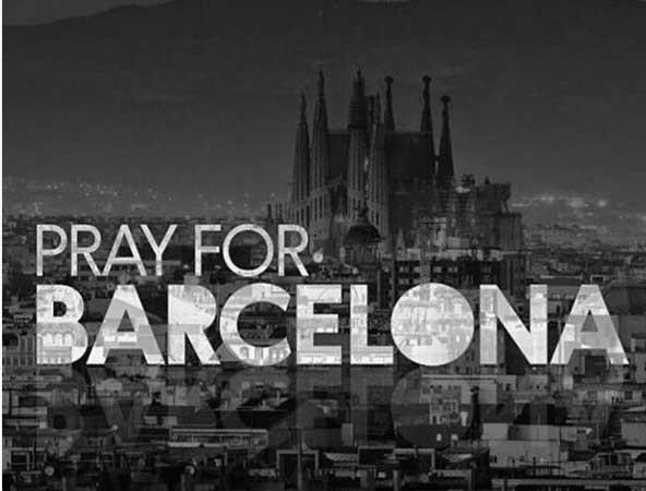 #BarcelonaEstamosContigo