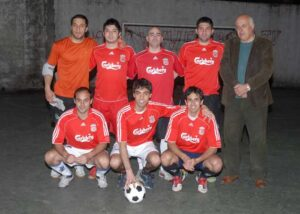 CODECE 2010 - AHAP CAMPEON