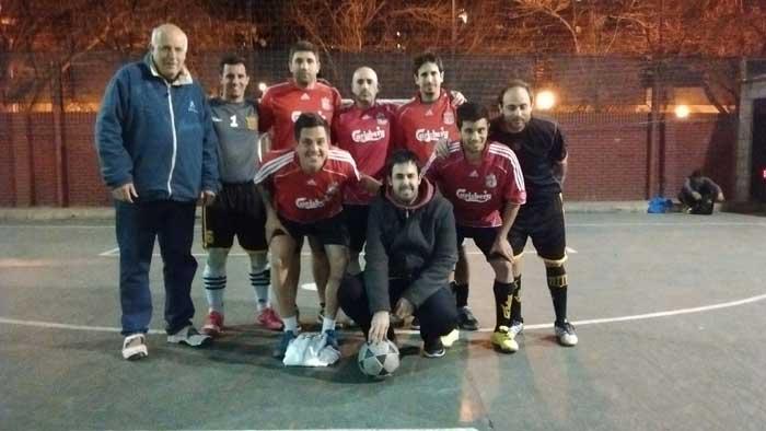Campeones-CODECE-2015