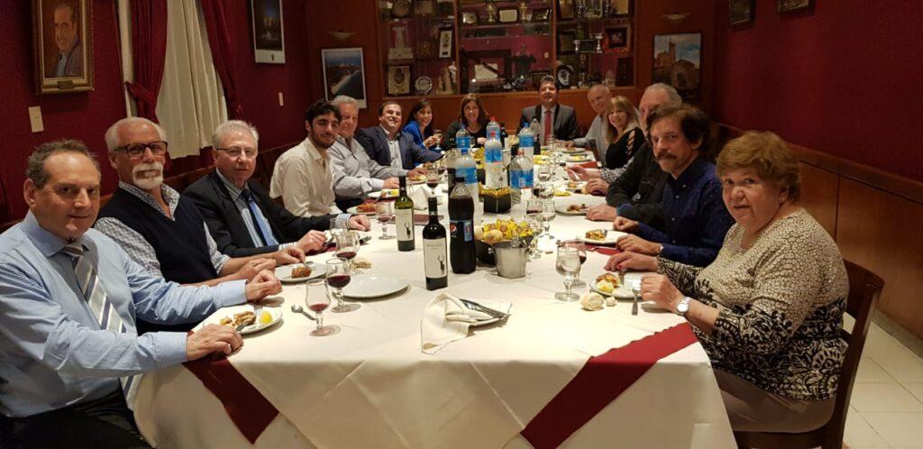 Cena de la Hispànidad 2019