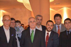 Congreso de AJDERA en Villa Gesell