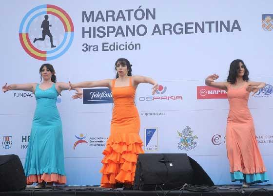 Las-Moritas-Grupo-de-flamenco