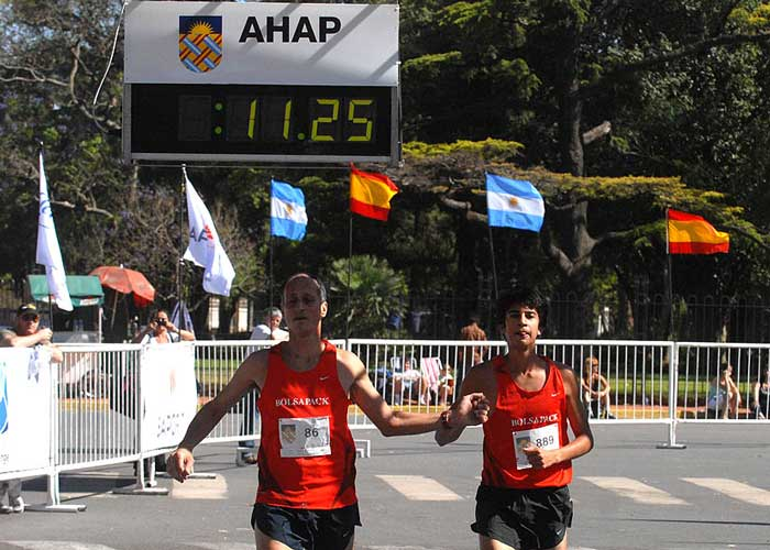 Llegada-Maraton-Hispano-Argentina-del-Bicentenario