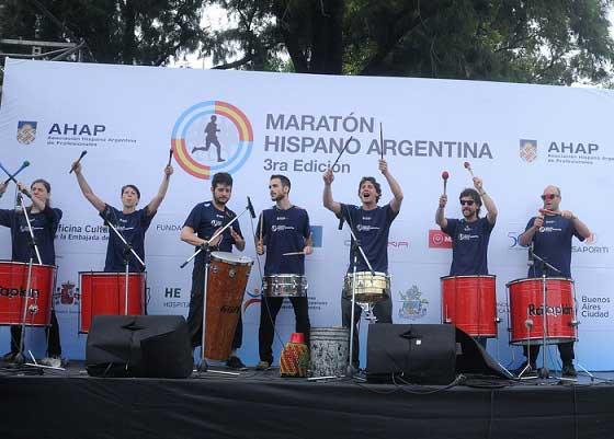 Maraton-AHAP-3ra-edicion-banda-rataplan