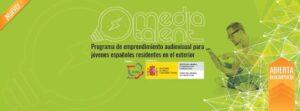 Programa Jóvenes - Media Talent - Asociación Vigo Film Commission