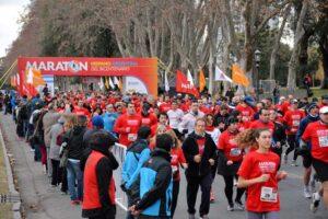 Se viene la 7ma Edición - Maratón Hispano Argentina