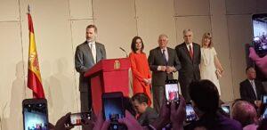 Visita de Estado de Sus Majestades los Reyes a la República Argentina