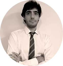 Martin Alejandro Besteiro